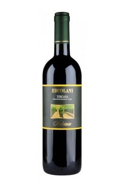 Armonia Toscana Rosso