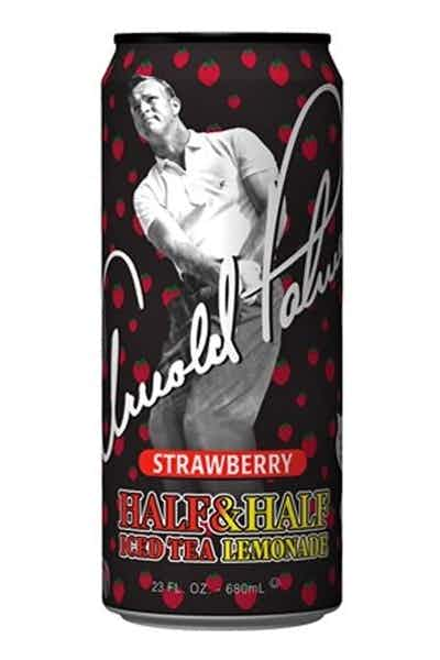Arnold Palmer Strawberry Iced Tea