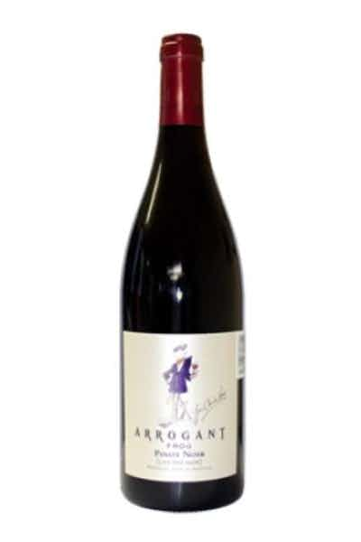 Arrogant Frog Pinot Noir