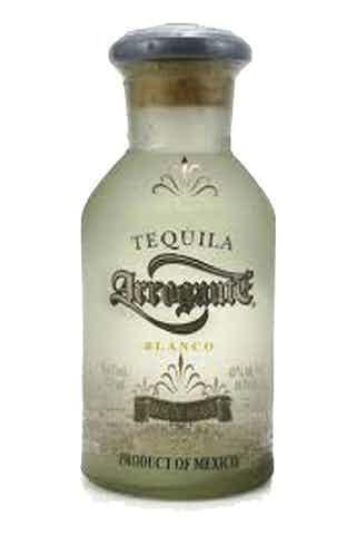 Arrogante Blanco Tequila