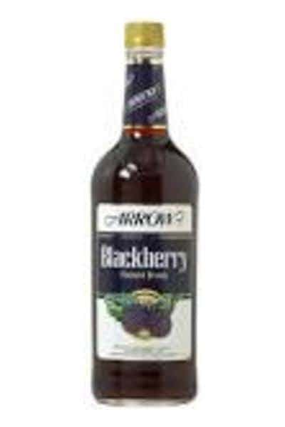Arrow Blackberry Brandy
