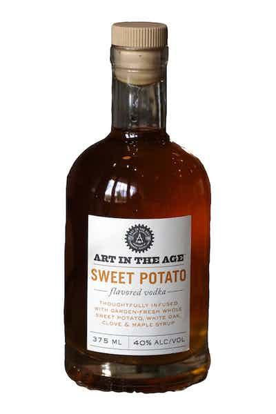 Art In The Age Sweet Potato Vodka