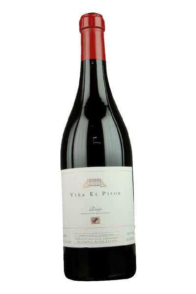 Artadi Rioja Vina El Pison