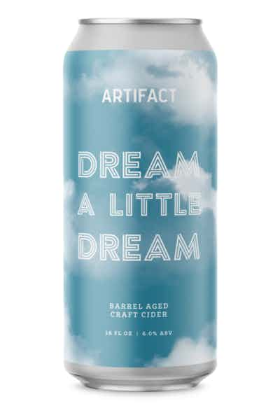 Artifact Cider Dream A Little Dream