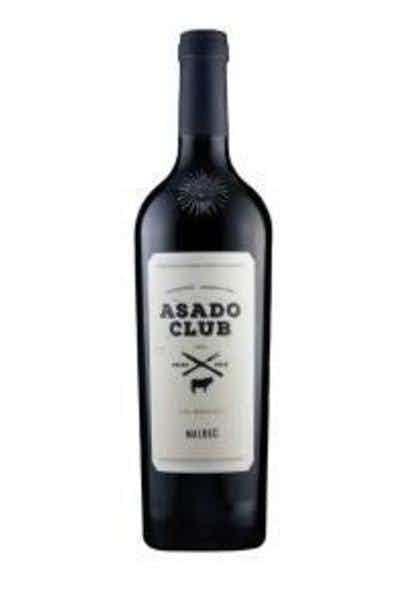 Asado Club Malbec