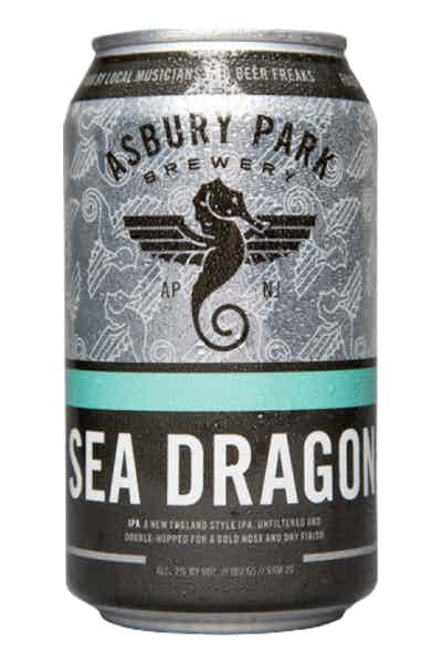 Asbury Park Sea Dragon IPA