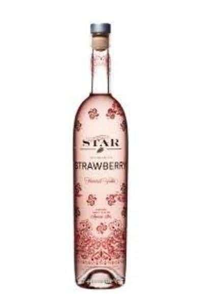 Ascendant Star Strawberry Vodka