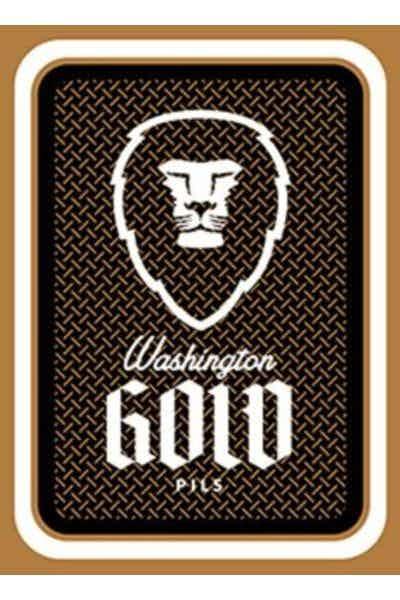 Aslan Washington Gold Pilsner (Seattle Beer Week)