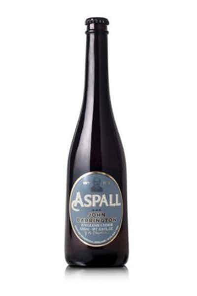 Aspall John Barrington English Cider