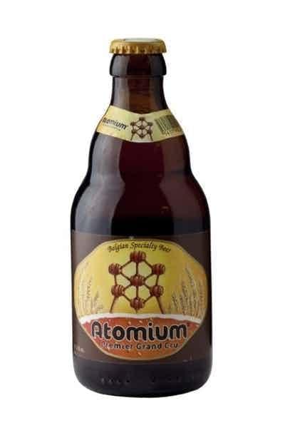 Atomium Premier Grand Cru