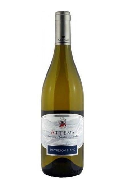 Attems Sauvignon Blanc