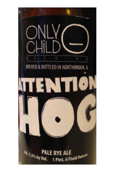 Attention Hog