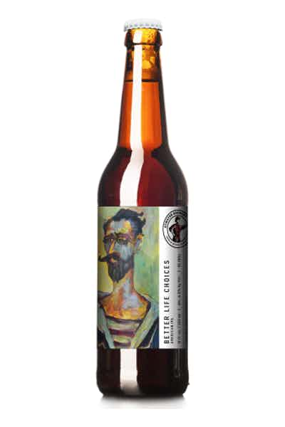 Atwater Better Life Choices IPA