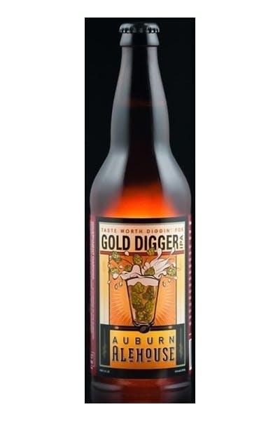 Auburn Alehouse Gold Digger Ipa