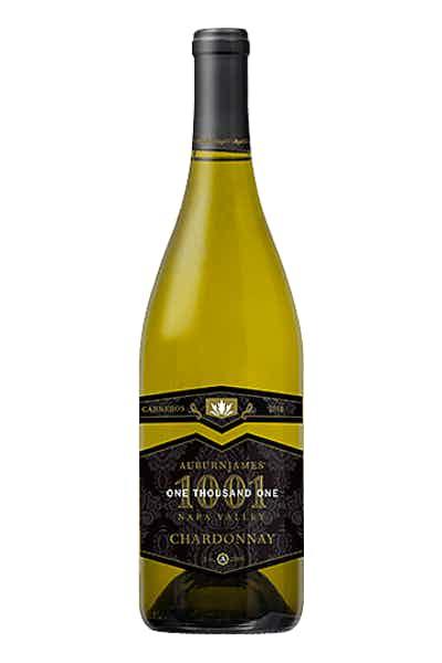 Auburn James Carneros Chardonnay Reserve 1001