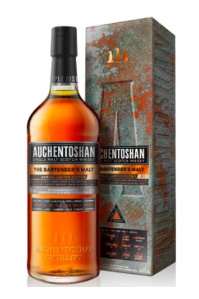 Auchentoshan The Bartender's Malt