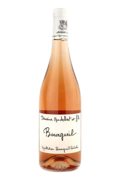 Audebert Bourgueil Rose