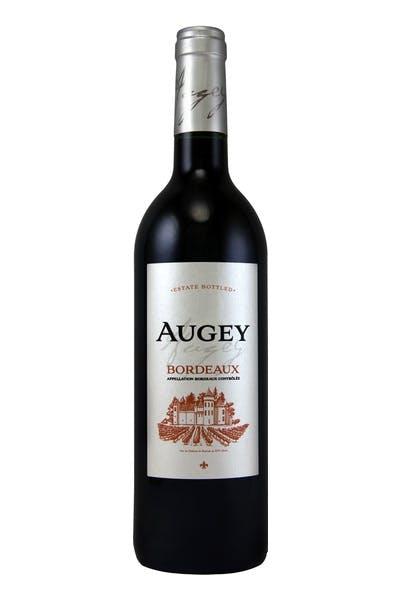 Augey Red Bordeaux
