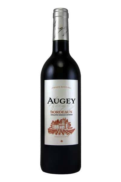 Augey Red Bordeaux