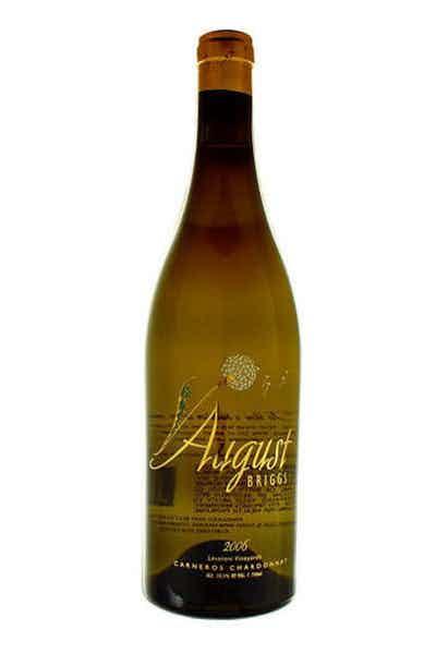 August Briggs Chardonnay
