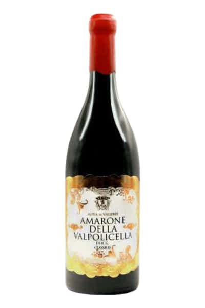 Aura Di Valerie Amarone