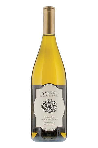 Avenel Cellars Chardonnay Russian River Valley