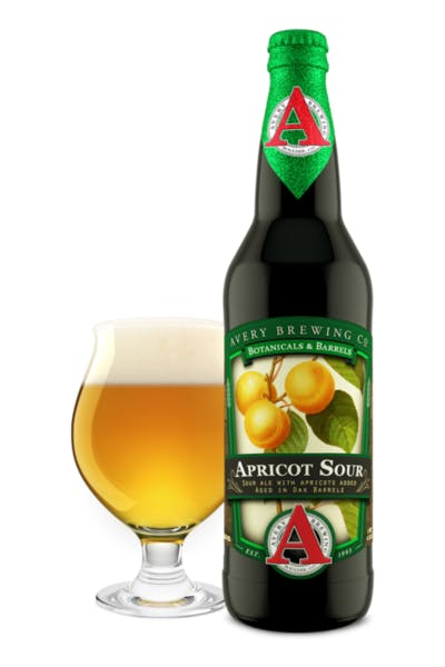 Avery Apricot Sour