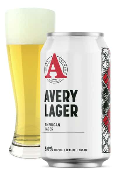 Avery Lager