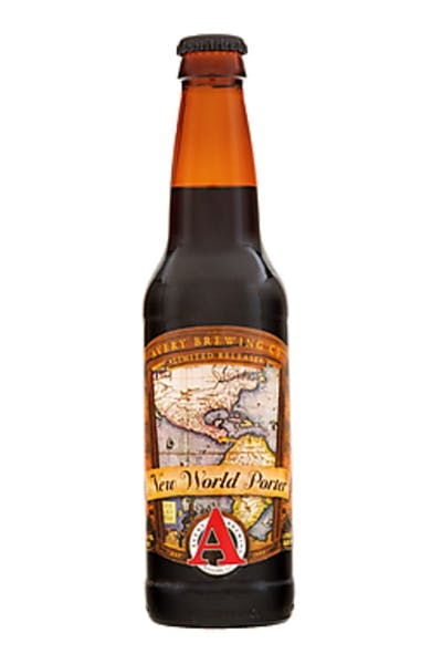 Avery New World Porter