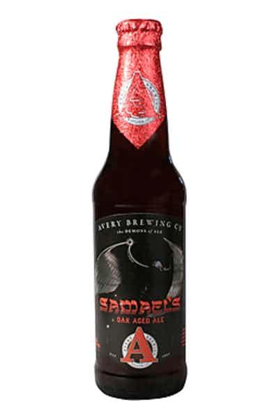 Avery Samael's Ale