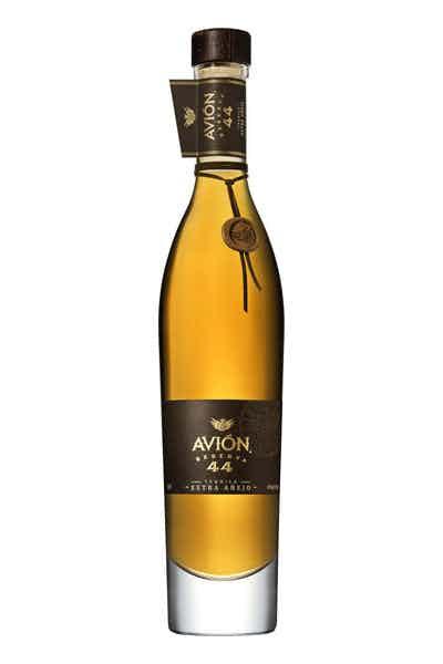 Tequila Avión Reserva 44