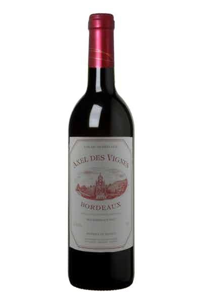 Axel Des Vignes Bordeaux
