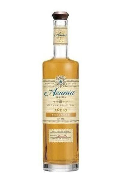 Azunia Tequila Anejo