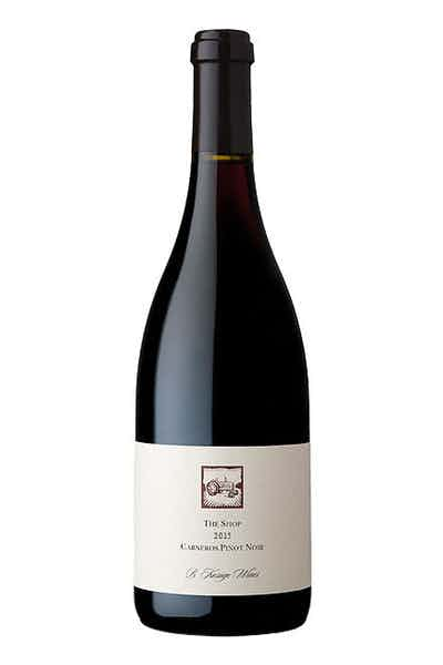 B. Kosuge 'The Shop' Carneros Pinot Noir