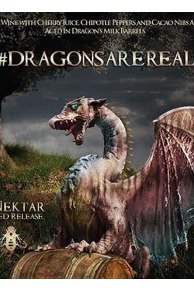B Nektar Dragons Are Real
