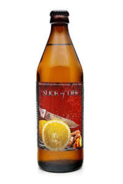 B. Nektar Slice Of Life Lemon Ginger Cider