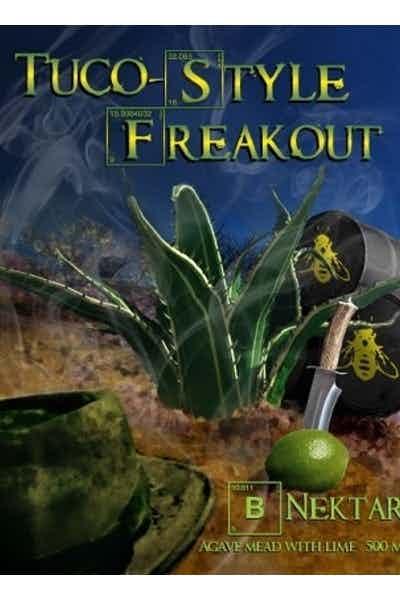 B. Nektar Tuco Style Freakout