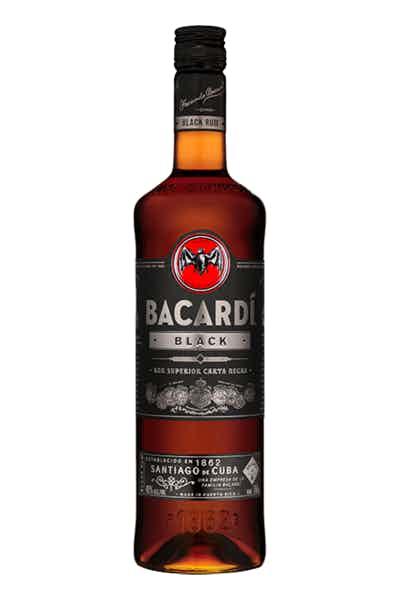 BACARDÍ Black Rum