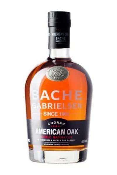 Bache Gabrielsen American Oak Aged Cognac