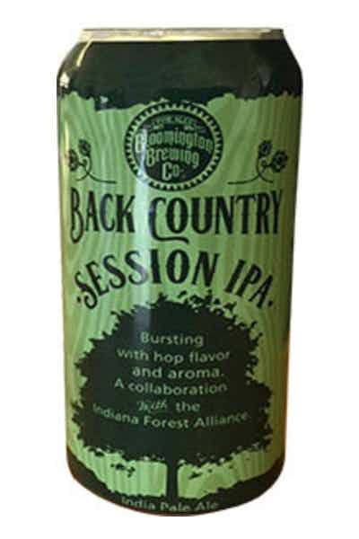 Back Country Session IPA