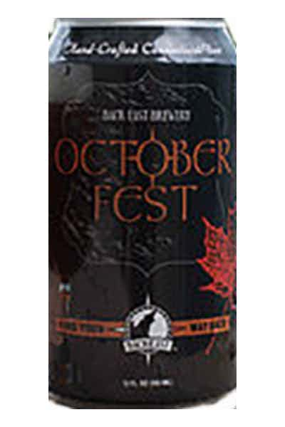Back East Octoberfest