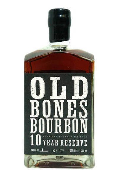 Backbone Old Bones 10 Year
