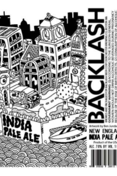 Backlash Financial District IPA