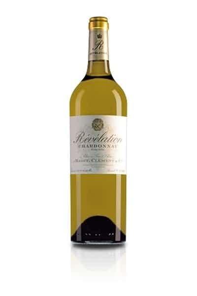 Badet Clement Revelation Chardonnay