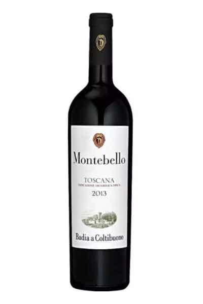 Badia a Coltibuono Montebello Toscana