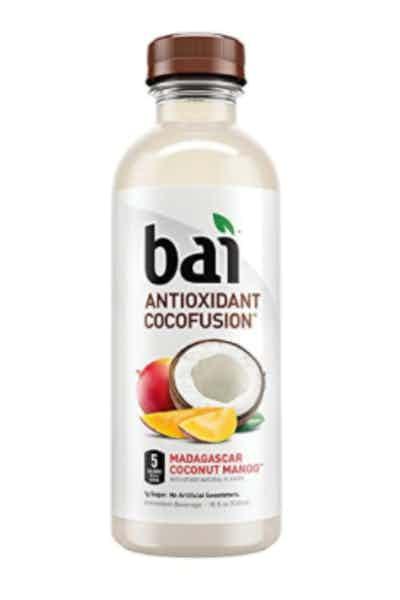 Bai Madagascar Coconut Mango