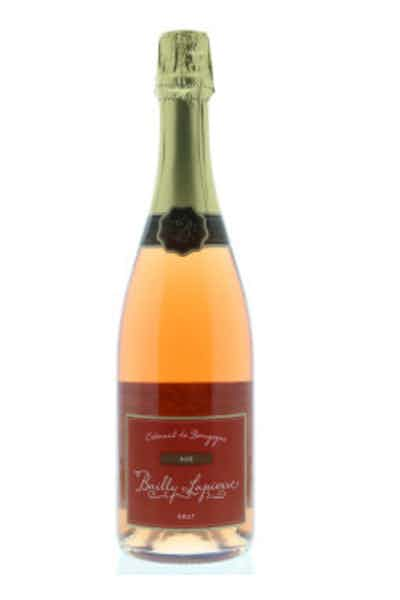 Bailly Lapierre Rose Brut Champagne