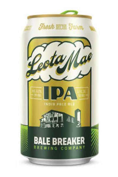 Bale Breaker Leota Mae IPA