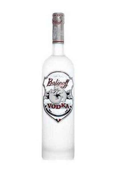 Balinoff Vodka Extra Premium