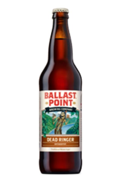Ballast Point Dead Ringer [discontinued]